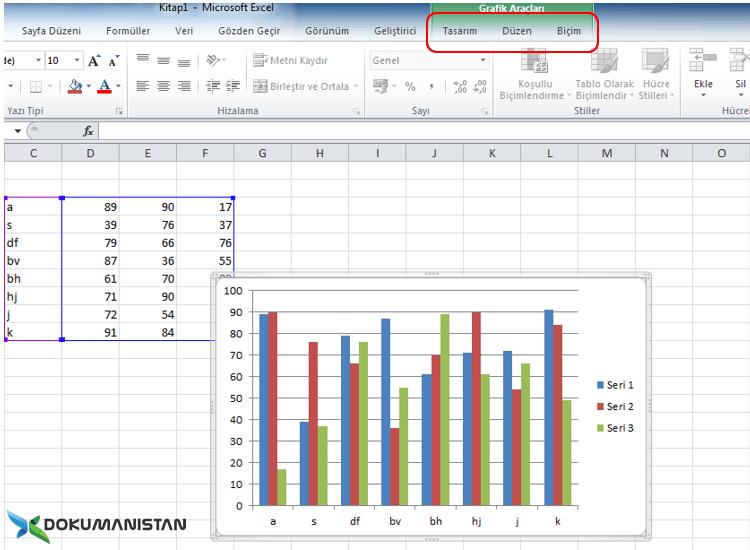 sekme grafik sekme belirmesi - Microsoft Office Dosya Uzantısındaki gelen X Nedir?