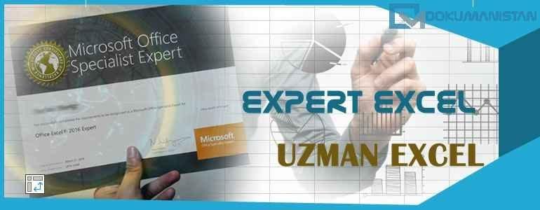 Expert Excel Uzman Eğitimi
