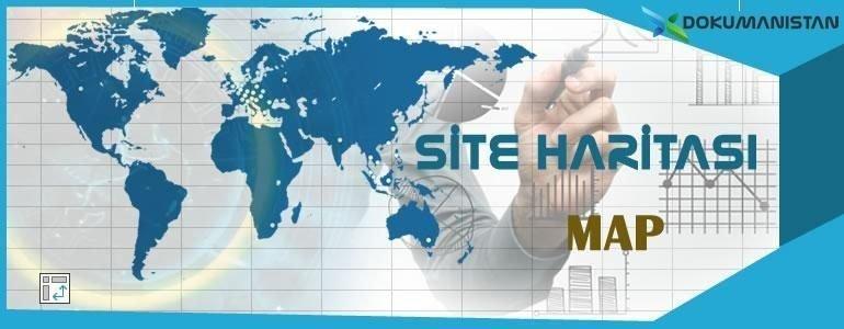 site-haritasi